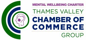 We are proud subscribers of the TVCC wellbeing charter. This is a sticker issued by the chamber for its members